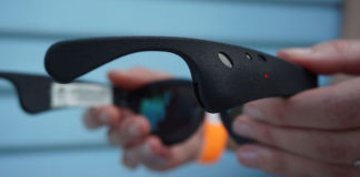 Smart glasses Bose