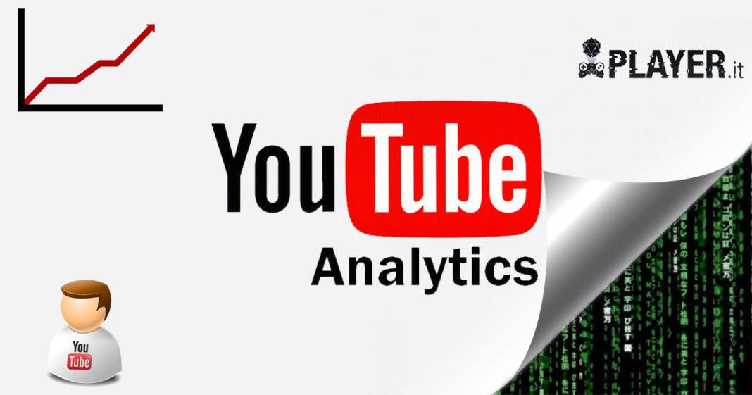 Statistiche YouTube 2018
