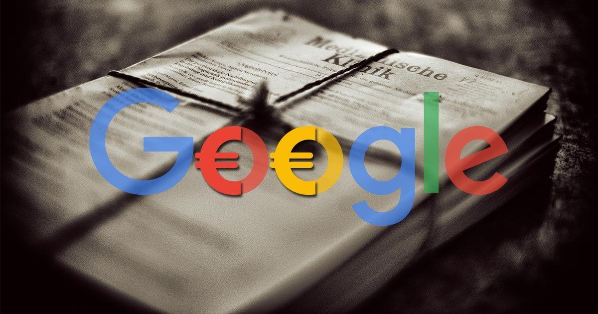 Abbonati con Google