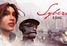 Syberia copertina