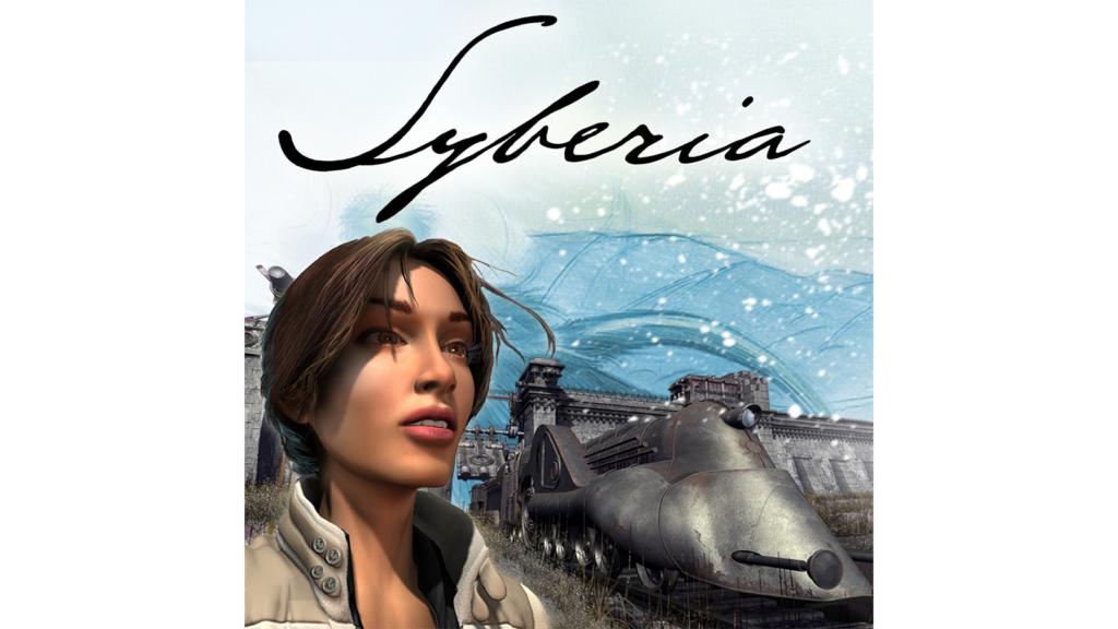 Syberia 9