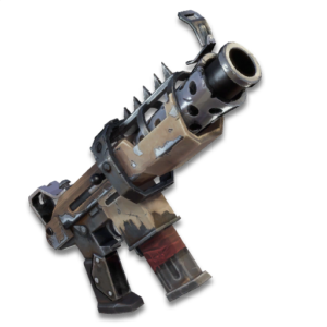 Fortnite mitragliatrice tattica