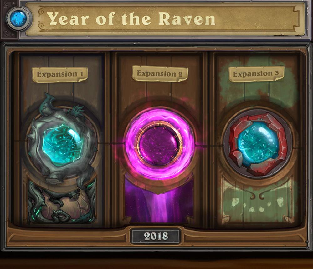 Anno del corvo
