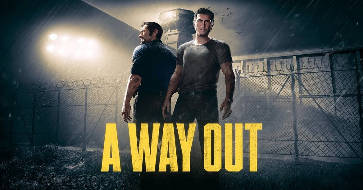 a way out guida co-op
