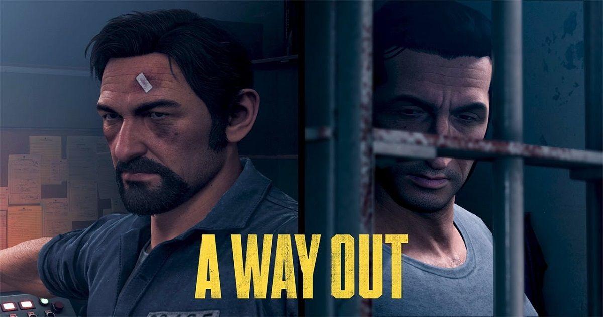 guida a way out finali