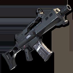 Fortnite Armi Player It