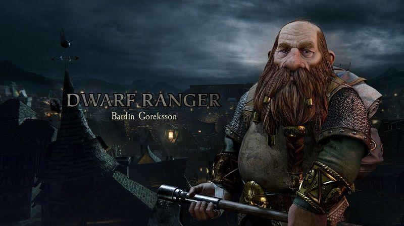 warhammer vermintide 2 bardin goreksson
