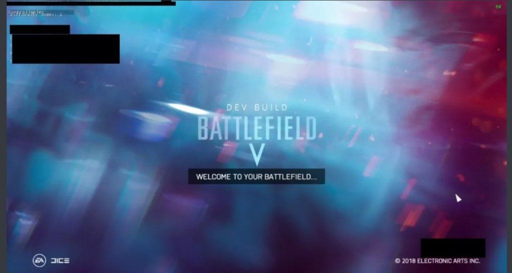 battlefield v immagini