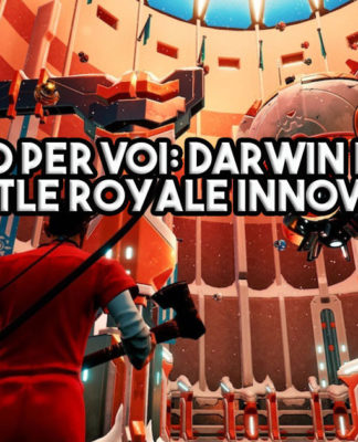 Provato per voi: Darwin Project, il Battle Royale innovativo