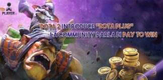"Dota 2 introduce ""Dota Plus"", la community parla pay to win"