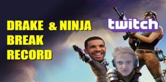 fortnite ninja record