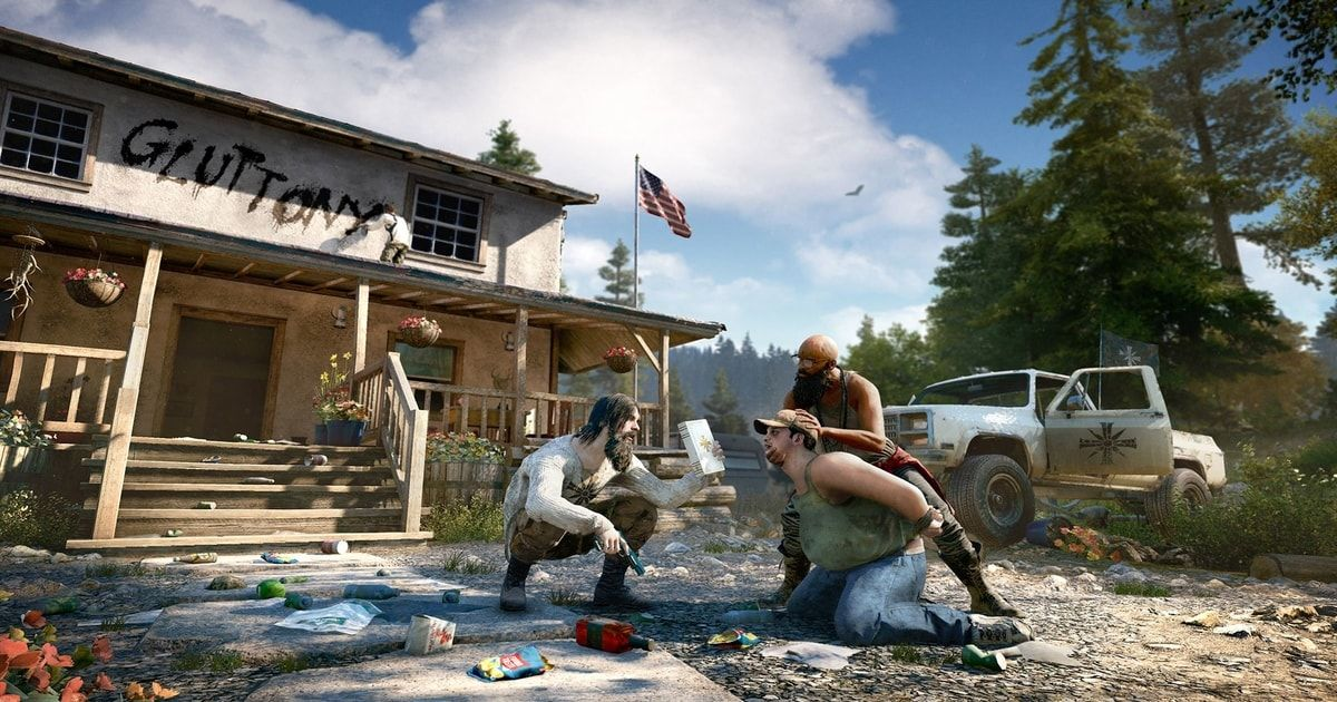 far cry 5 guida avamposti