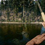 guida far cry 5 come pescare