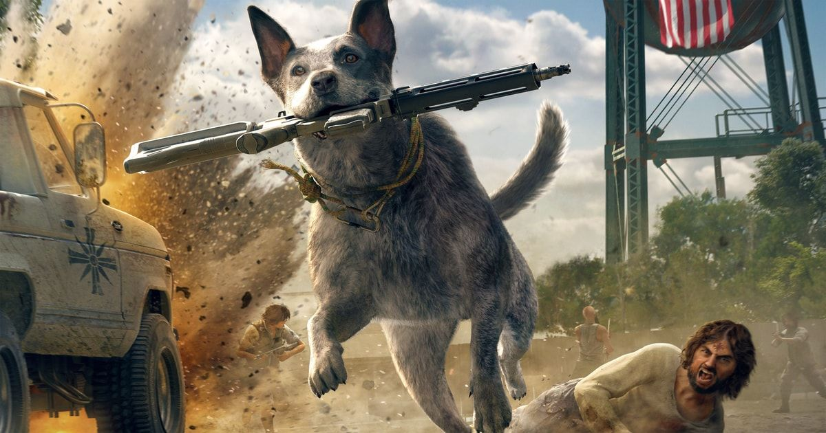 far cry 5 guida boomer