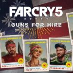 far cry 5 alleati