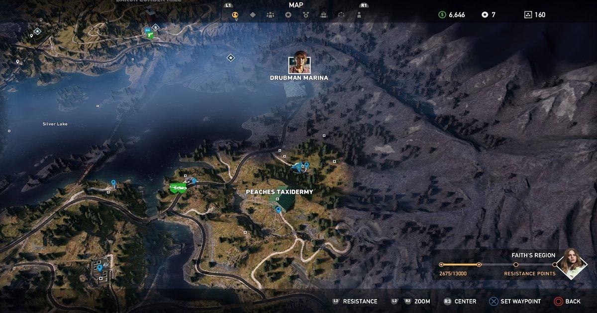 Far Cry 5 registra un ottimo lancio su Steam