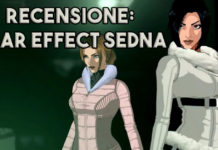 fear effect sedna recensione