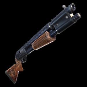 Fortnite fucile a pompa arma