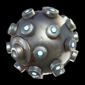 Fortnite bomba impulsi granata impulsi