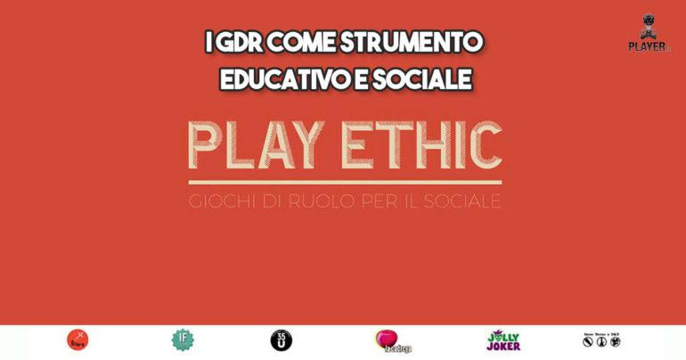 GdR come strumento educativo e sociale
