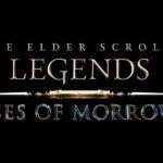 Arriva la nuova espansione di The Elder Scrolls: Legends, Houses of Morrowind