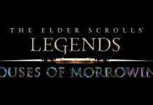 Arriva la nuova espansione di The Elder Scrolls: Legends, Houses of Morrowind