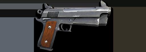 Fortnite pistola