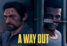 josef fares a way out