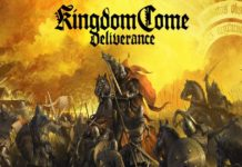 kingdom come deliverance patch 1.3