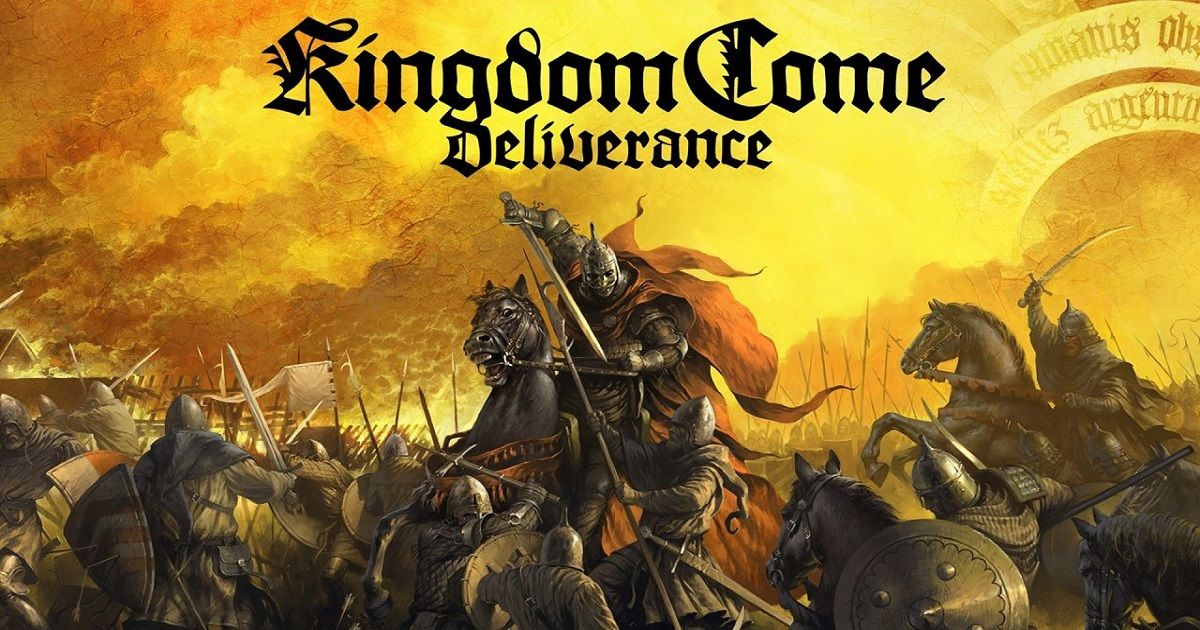 kingdom come deliverance patch