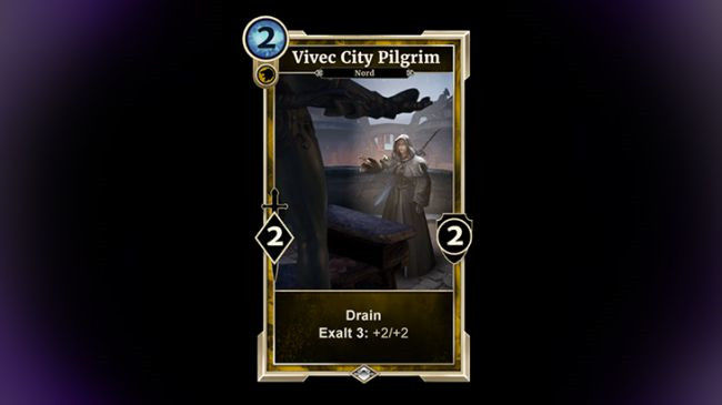 The Elders Scrolls Legends