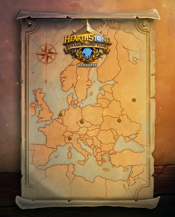 location hearthstone playoffs