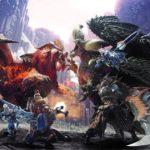 monster hunter world copie vendute
