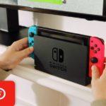 nintendo switch upgrade