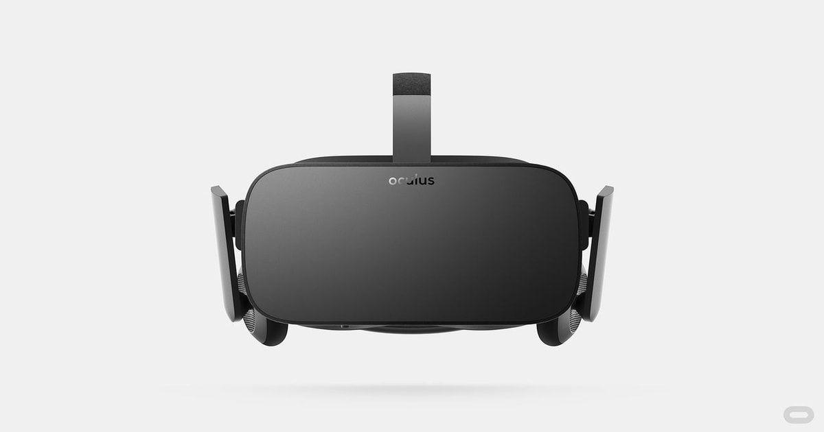 oculus rift steam