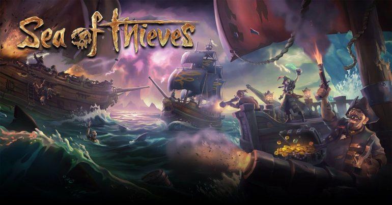 guida sea of thieves