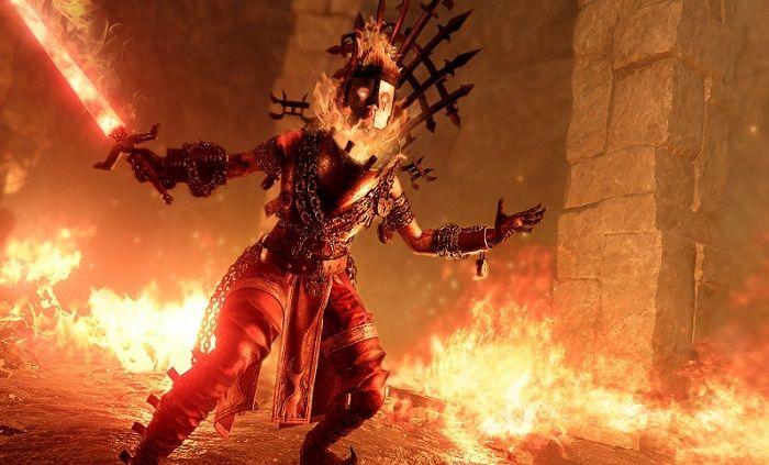 warhammer: vermintide 2 sienna fuegonasus