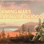 Terraforming Mars diventerà un videogioco