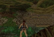 tomb raider trilogy remaster cancellata