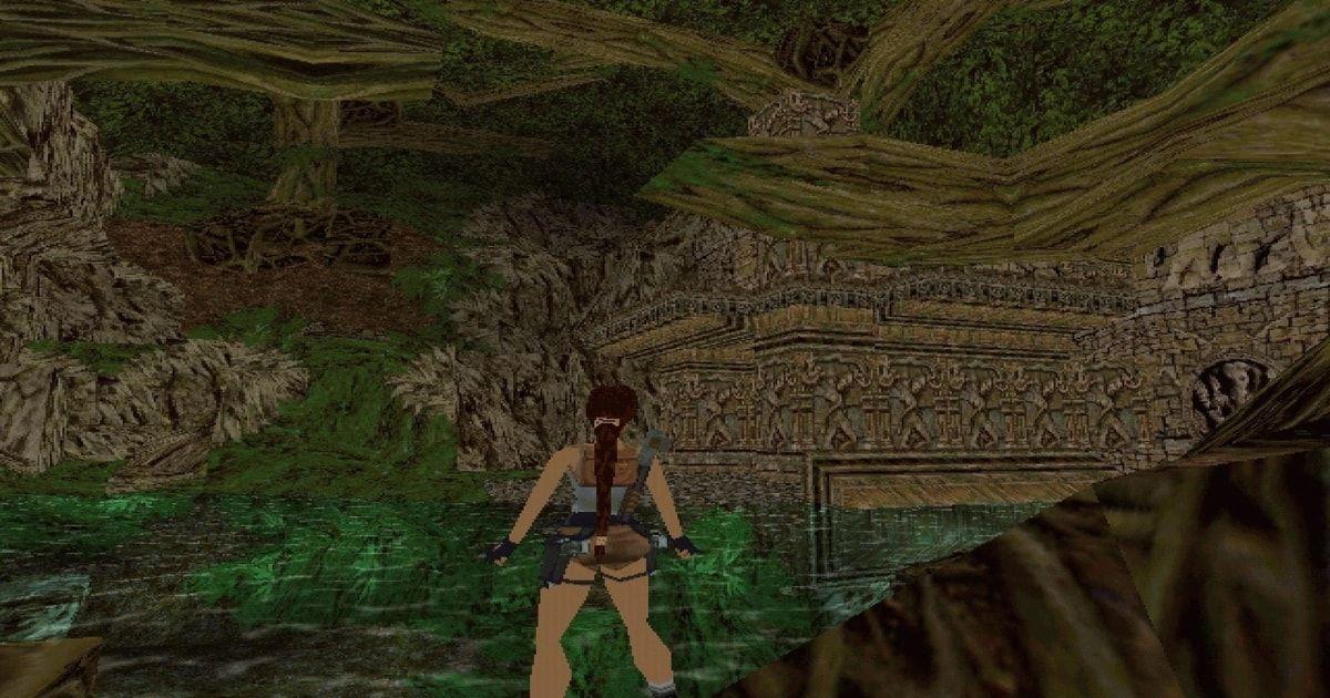tomb raider trilogy remaster cancellata