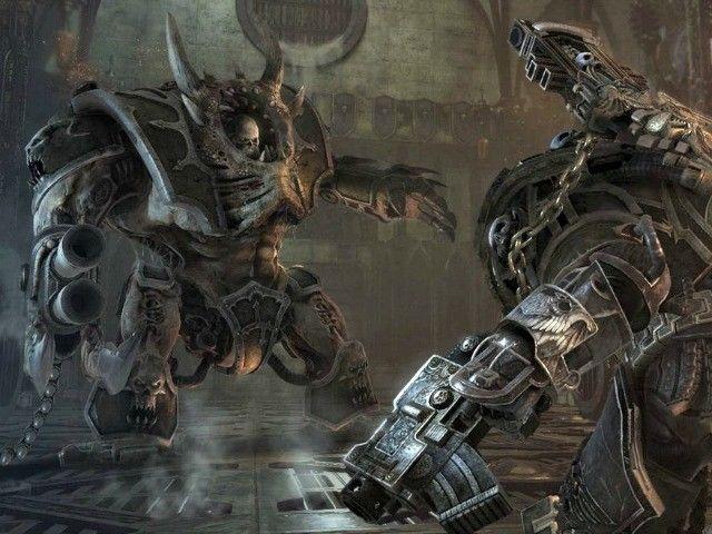 warhammer 40k nuovo gioco