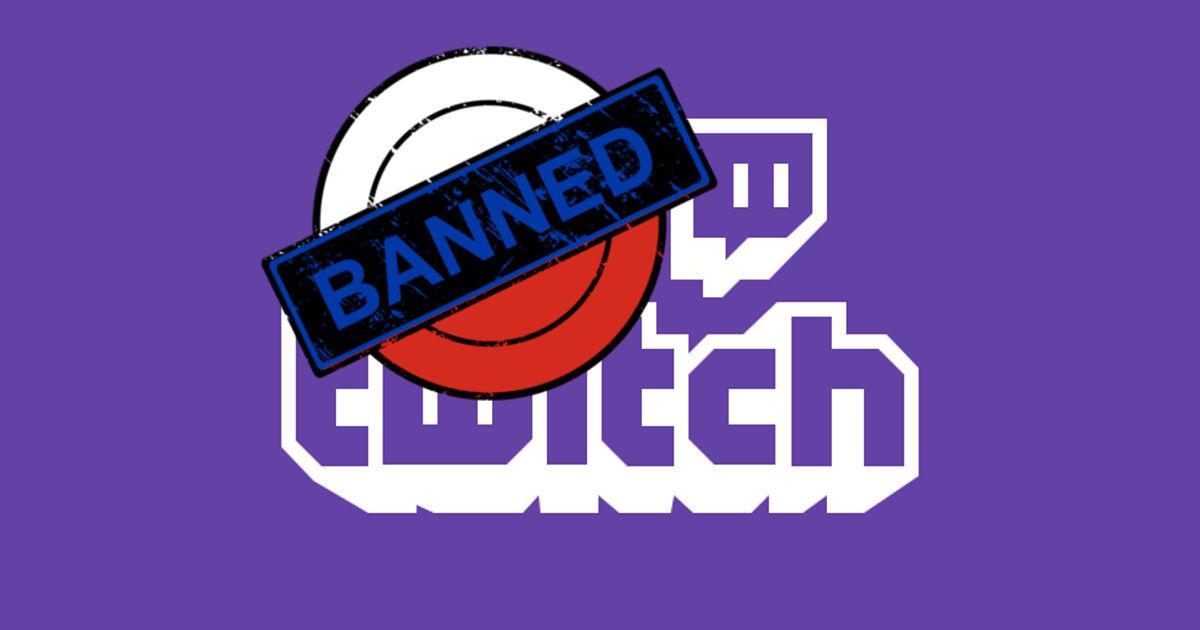 In Russia non è più possibile accedere a Twitch