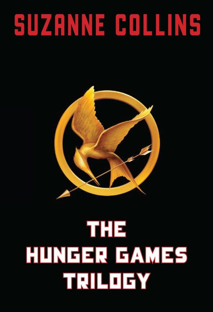 Battle Royale Hunger Games Libro