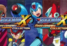 Capcom annuncia Megaman X Legacy Collection 1 + 2