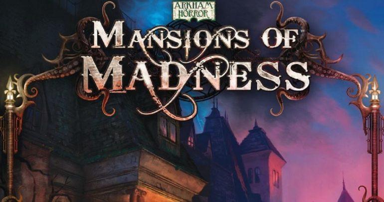 In arrivo un adattamento videoludico di Mansions of Madness