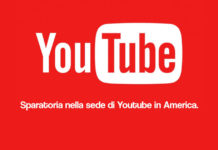 Sparatoria YouTube