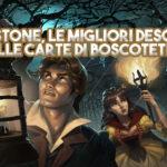 Hearthstone, le migliori descrizioni delle carte di Boscotetro