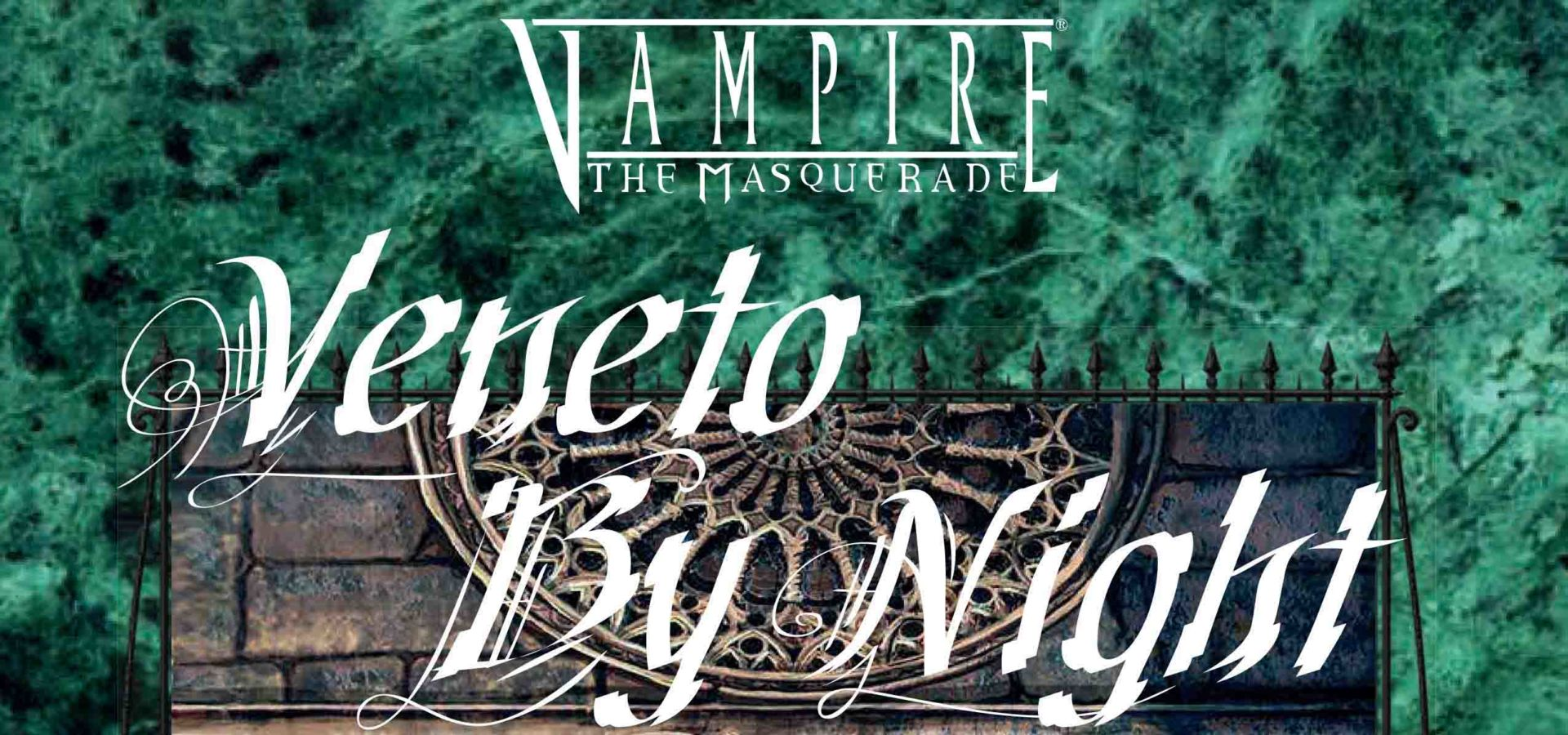 Vampiri: la Masquerade - Veneto by Night