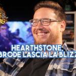 Hearthstone, Ben Brode lascia la Blizzard