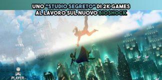 Bioshock seguito